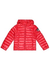 Ralph Lauren: Polo Quilted down jacket