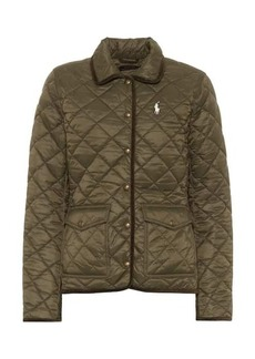 Ralph Lauren: Polo Quilted jacket