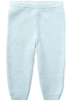 Ralph Lauren: Polo Ralph Lauren Baby Boys Cotton Pull-On Pants