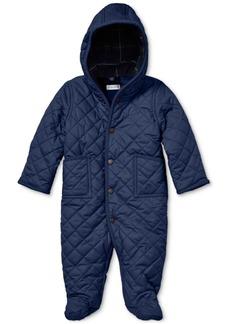Ralph Lauren: Polo Ralph Lauren Baby Boys Fleece Bunting