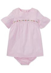 5eb2f2745f On Sale today! Ralph Lauren: Polo Ralph Lauren Baby Girls Cotton ...