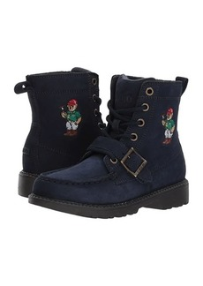 Ralph Lauren: Polo Ranger Hi II (Little Kid)