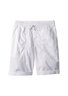 Ralph Lauren: Polo Relaxed Fit Cotton Shorts (Big Kids)