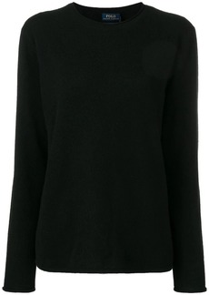 Ralph Lauren: Polo relaxed-fit sweater