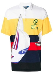 Ralph Lauren Polo RL-93 polo shirt