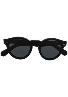 Ralph Lauren Polo round frame sunglasses