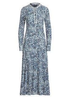 Ralph Lauren: Polo Rowie Long-Sleeve Dress