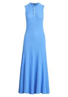 Ralph Lauren: Polo Rowie Polo Maxi Dress