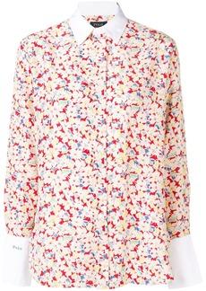 Ralph Lauren: Polo Sakura print shirt