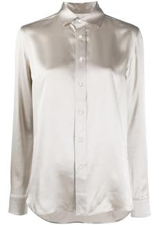 Ralph Lauren: Polo satin shirt