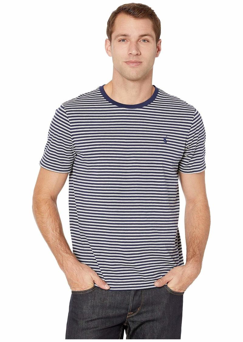 Ralph Lauren Polo Striped Slim Fit T-Shirt