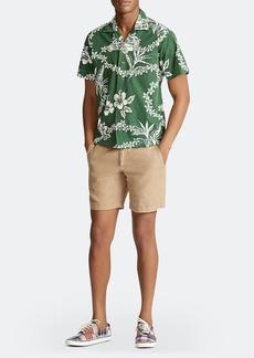 Ralph Lauren Polo Short Sleeve Classic Poplin Shirt - L - Also in: M, XL, S