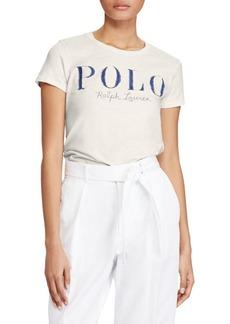 Ralph Lauren: Polo Short Sleeve Jersey Polo Shirt