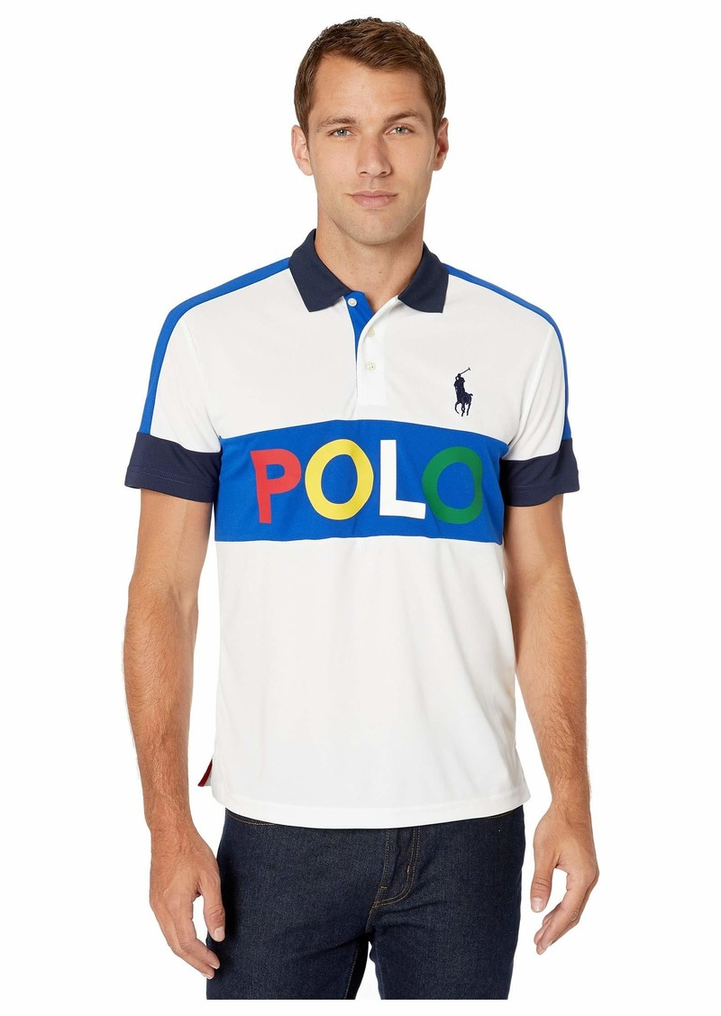Ralph Lauren Polo Short Sleeve Knits - Polo Sport