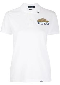 Ralph Lauren: Polo short sleveed polo shirt