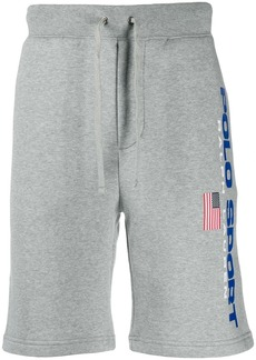 Ralph Lauren Polo side logo shorts