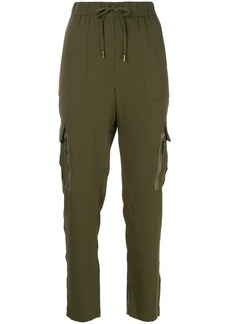 Ralph Lauren: Polo side pockets trousers