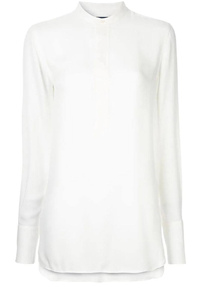 Ralph Lauren: Polo silk blouse