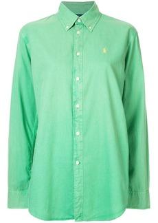 Ralph Lauren: Polo simple shirt