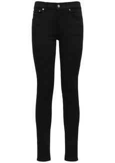 Ralph Lauren: Polo Skinny Cotton Denim Jeans