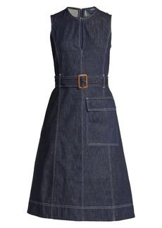 Ralph Lauren: Polo Sleeveless Beverley Dress