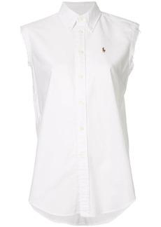 Ralph Lauren: Polo sleeveless shirt