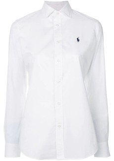 Ralph Lauren: Polo slim-fit classic shirt
