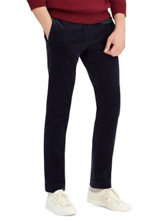 Ralph Lauren Polo Slim-Fit Corduroy Pants