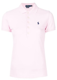 Ralph Lauren: Polo slim-fit polo shirt
