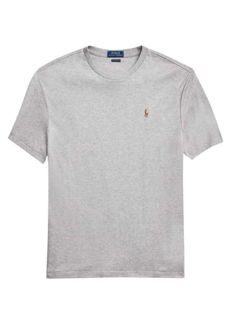 Ralph Lauren Polo Soft Touch Cotton T-Shirt