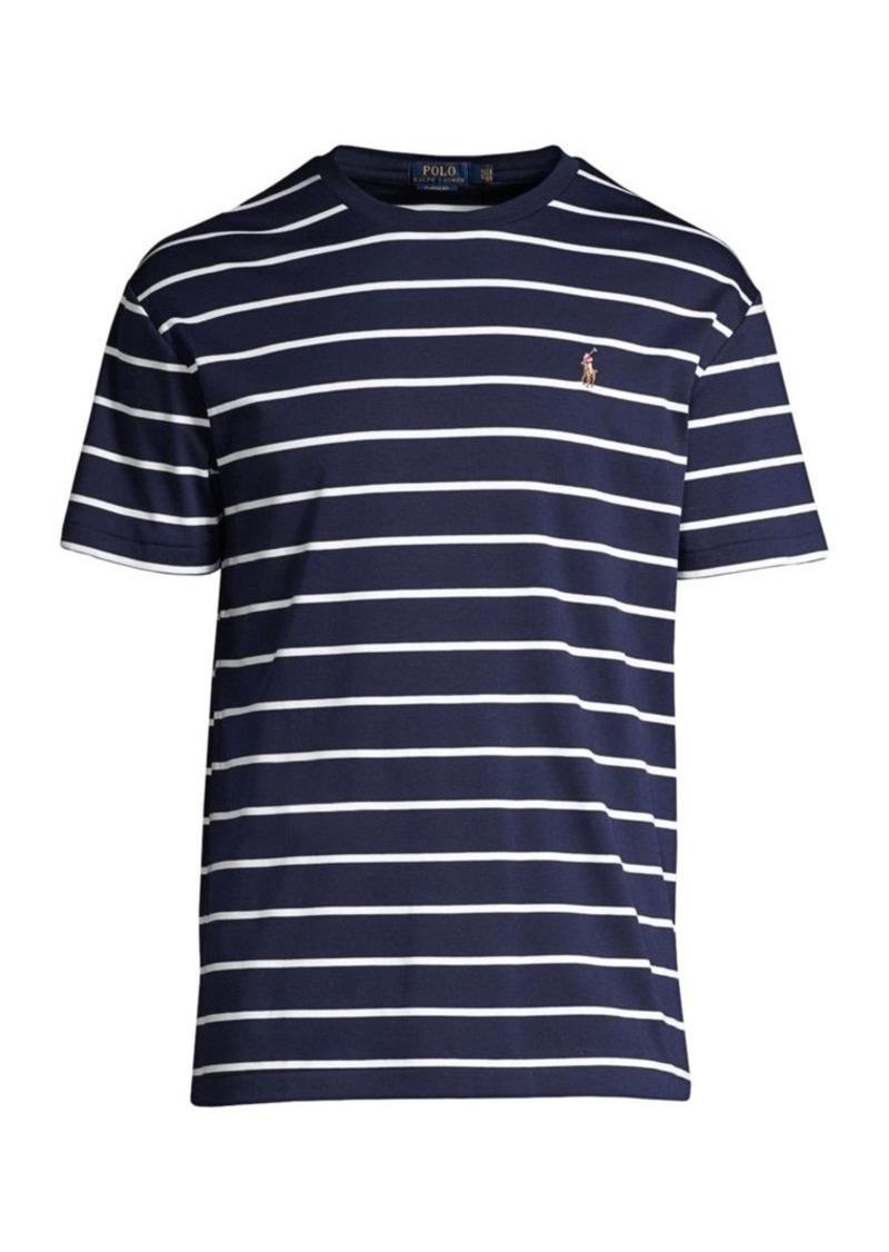 Ralph Lauren Polo Soft Touch Striped T-Shirt