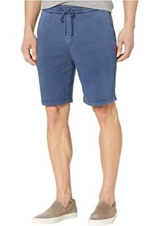 Ralph Lauren Polo Spa Terry Shorts