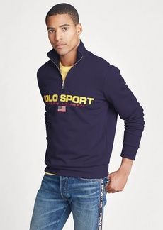 Ralph Lauren Polo Sport Fleece Sweatshirt