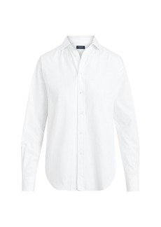 Ralph Lauren: Polo Straight Button-Up Shirt
