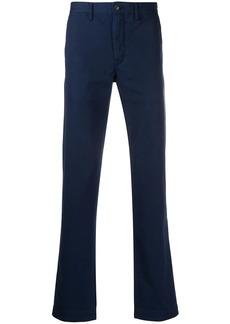 Ralph Lauren Polo straight-leg chino trousers