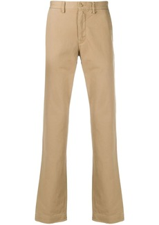 Ralph Lauren Polo straight-leg tailored trousers
