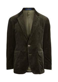 Ralph Lauren Polo Stretch Corduroy Sportcoat