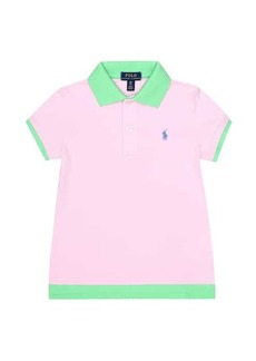 Ralph Lauren: Polo Stretch-cotton polo shirt