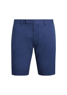 Ralph Lauren Polo Stretch Military Shorts