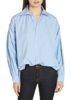 Ralph Lauren: Polo Stripe Shirt
