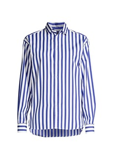 Ralph Lauren: Polo Stripe Shirt