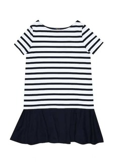 Ralph Lauren: Polo Striped dress