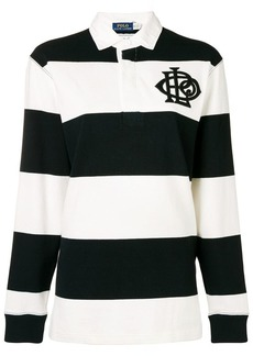 Ralph Lauren: Polo striped rugby top