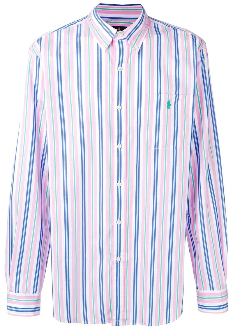 Ralph Lauren Polo striped shirt