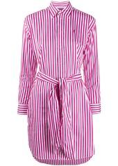 Ralph Lauren: Polo striped shirt dress