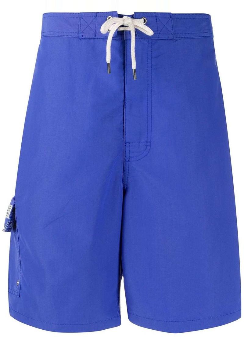 Ralph Lauren Polo swim trunks