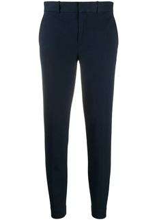 Ralph Lauren: Polo tailored cropped trousers