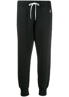 Ralph Lauren: Polo tapered drawstring track pants