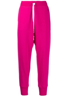 Ralph Lauren: Polo tapered-leg track pants