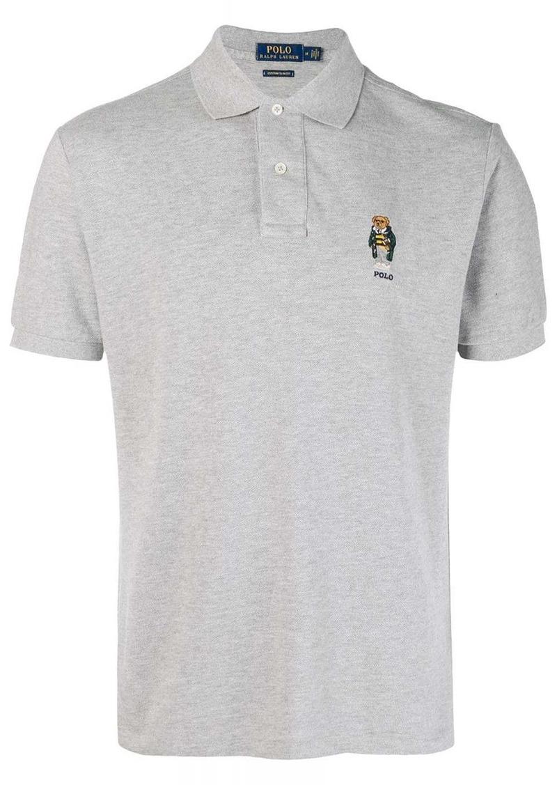 Ralph Lauren Polo teddy bear polo shirt